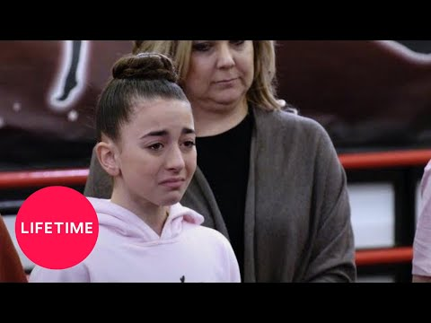 Dance Moms: Joanne and Ashley Fight at Pyramid (S8, E4) | Extended Scene | Lifetime