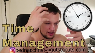Managing Your Time   Two Tips