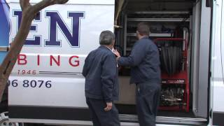 Richardson (TX) United States  city pictures gallery : Koen Plumbing Video - Richardson, TX United States