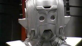 The Return of the Cybermen!