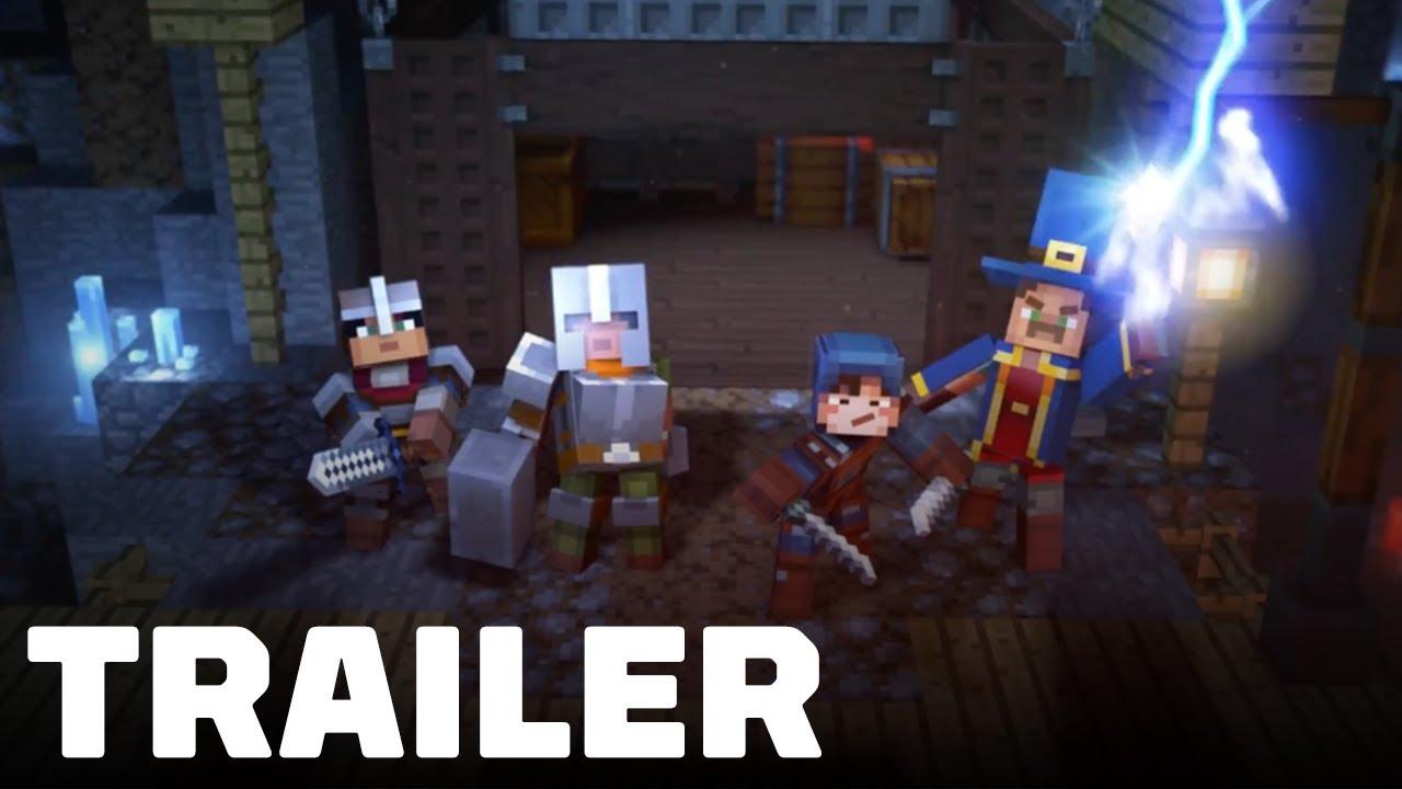 Minecraft 2 Duyuruldu?! resimi