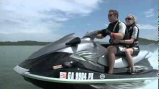 9. 2011 Yamaha VX Deluxe Video, movies.flv
