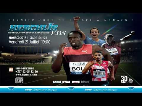 1000m Herculis 2017