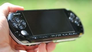 Classic Game Room HD  - Sony PSP review