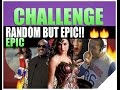 Wonder Woman Vs Stevie Wonder ERB REACTION | Lilly Singh and T-Pain | Epic Rap Battles Of History