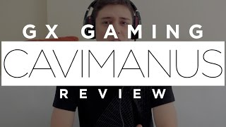 [Review] GX Gaming Cavimanus (en Español)