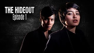 Video The Hideout - Episode 1 (An Obsecured Face - Wajah Yang Tertutup) MP3, 3GP, MP4, WEBM, AVI, FLV Desember 2017
