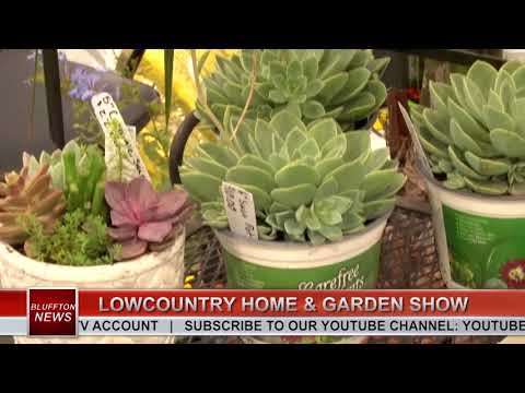 , title : 'BLUFFTON NEWS | Lowcountry Home & Garden Show | 3-19-2018'