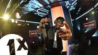 Wretch 32 performs the remix of WSTRN - 'In2' for 1Xtra Mc Month - YouTube