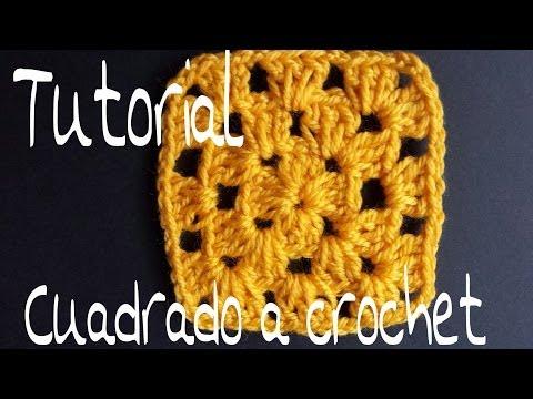 Tutorial Punto Ondas Crochet Wave Stitch