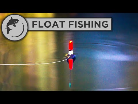 How To Float Fish - the easy way!