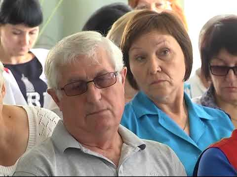 Проблемы медицинской реформы: мэр Энергодара не допустит сокращения медработников