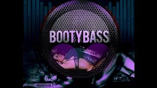 Thumbnail for DOSVEC — Booty Bass