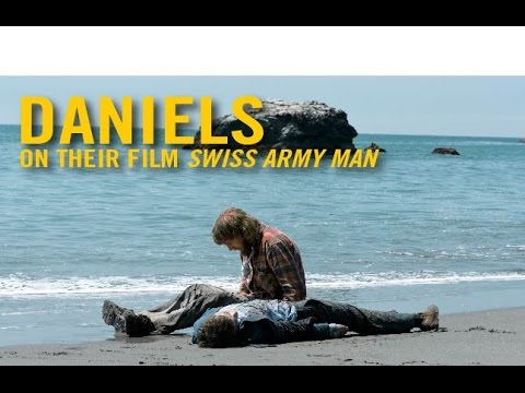 Swiss Army Man (Meet the Artists)