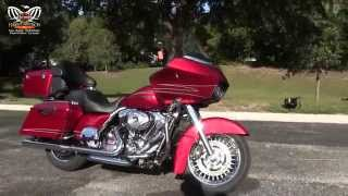 8. 2012 Harley Davidson Road Glide Ultra for sale in New Port Richey