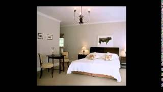Nottingham Road South Africa  city photos gallery : Hotel Fordoun Hotel - Spa Nottingham Road South Africa.webm