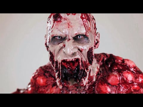 WATCH: 100 Years of Zombie Evolution in Pop Culture/Time Lapse Video
