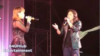Hmong Miss Hmong Thailand 2013 - Laib Laus and Paaj Fuab Tsom