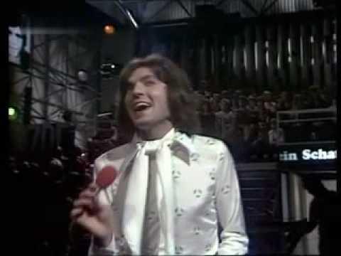Chris Roberts: Mein Schatz du bist ne Wucht (1973)