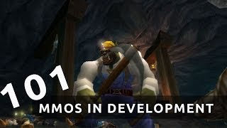 101 MMOs in Development in 2014