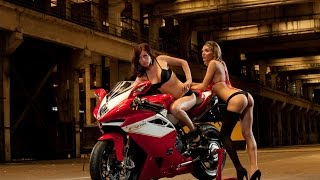 5. Best MV Agusta F3 F4 Brutale 1090RR exhaust sounds