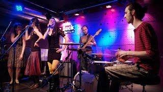 Video Korjen - Marike (live from JazzDock)