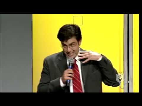 The Healthy Humorist (Brad Nieder, MD) -- Medical Lingo