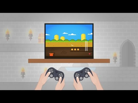 Learn How to Build a Game Using Java - Intro