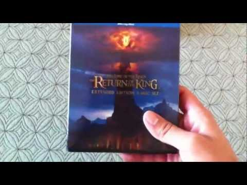 The Lord Of The Rings: The Return Of The King Blu-Ray Review