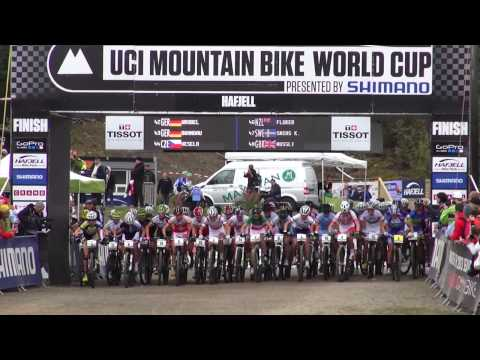 S-Racing: 2013 UCI World Cup XC Finals – Norway