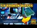"FIX BROKEN QUESTS! ""Expanding the Base"" Circuit Board fix and More! [PC Only]"