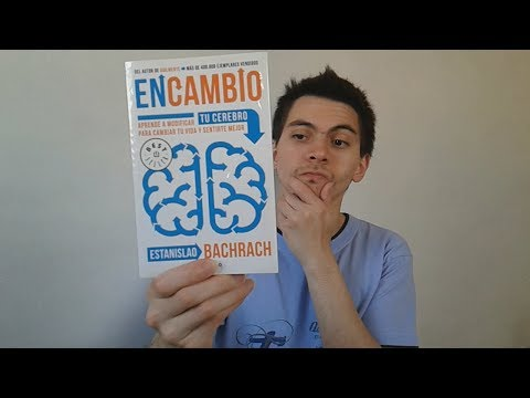 Dieta para bajar de peso - En Cambio - Estanislao Bachrach (reseña)