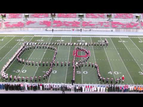 script - Ohio State Marching Band Script Ohio at Buckeye Invitational Great Sound 10 12 2013 from C Deck. The Buckeye Invitational is an annual Band fund raising even...
