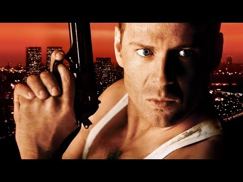 Film Asylum Podcast: Die Hard 1988