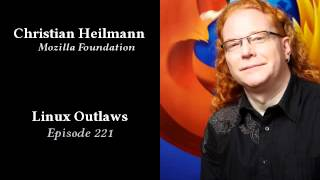 Christian Heilmann (Mozilla) Interviewed About HTML5, Boot to Gecko and Open Standards
