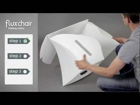 Flux Chair Aufbauanleitung