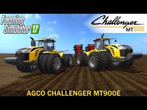 AGCO Challenger MT900E v5.0 Final #2