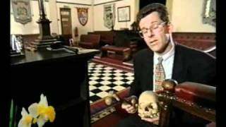 Rites And Wrongs - Gloucestershire Freemasons Documentary