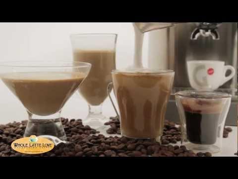 Gaggia Baby Twin Dual Boiler Espresso Machine