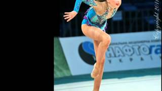 #0046 - Music For Rhythmic Gymnastics