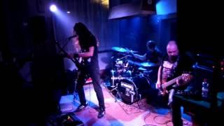 Video Let Them Burn - live in Nymburk, Semafor pub