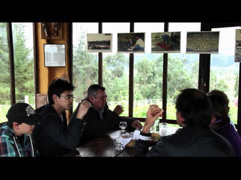 Video of Hostal La Cazihita