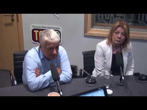 Radio TOKFM: Czy 4 czerwca powinien być dniem wolnym od pracy?