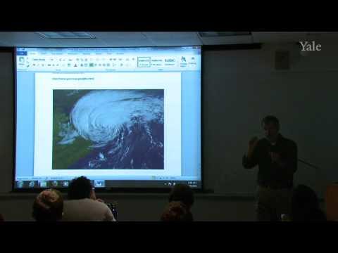 Dicas para quem quer estudar meteorologia por conta própria
