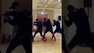 Download Video [CHANYEOL 찬열 focus] Electric Kiss(일렉트릭 키스) Dance Practice MP3 3GP MP4