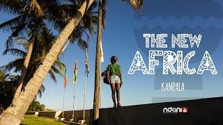 Kampala Uganda  city photo : THE NEW AFRICA - KAMPALA