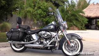 9. New 2015 Harley Davidson Heritage Softail Classic Motorcycles for sale