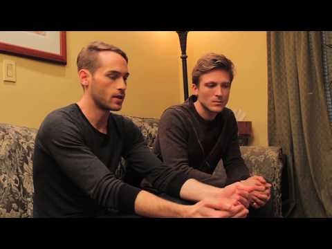 """Gay Web Series DEREK and CAMERON Episode 5 """"Therapy"""""""