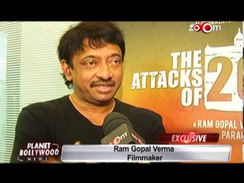 Ram Gopal Varma invites Karan Johar for the premiere of The Attacks of 26-11