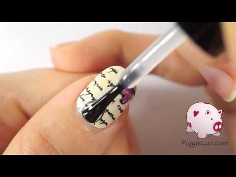 Nail Art Designs Videos | Beautiful Nail Art Designs Time Lapse Videos